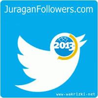 Beli Followers Twitter Murah & Terpercaya Hanya di JuraganFollowers.com