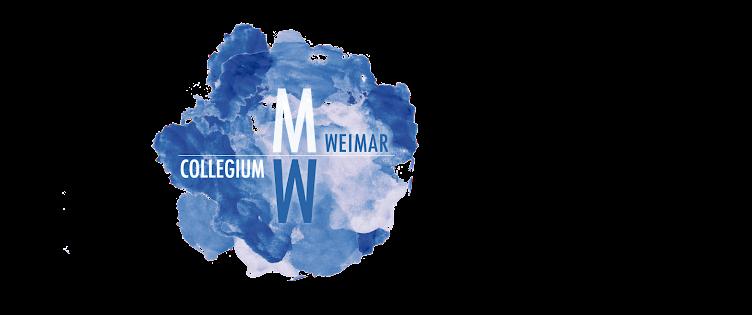COLLEGIUM MUSICUM WEIMAR