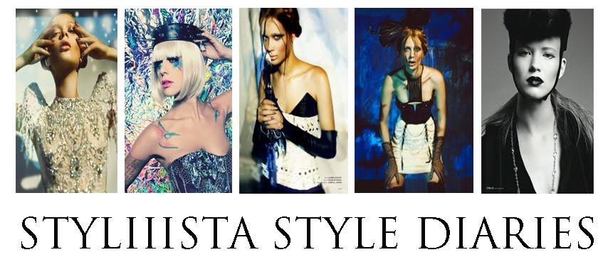 Styliiista Style Diaries