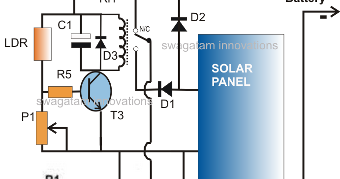 For Solar Inverter Wiring Diagram - Wiring Diagram •