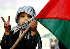 Por uma Palestina Livre