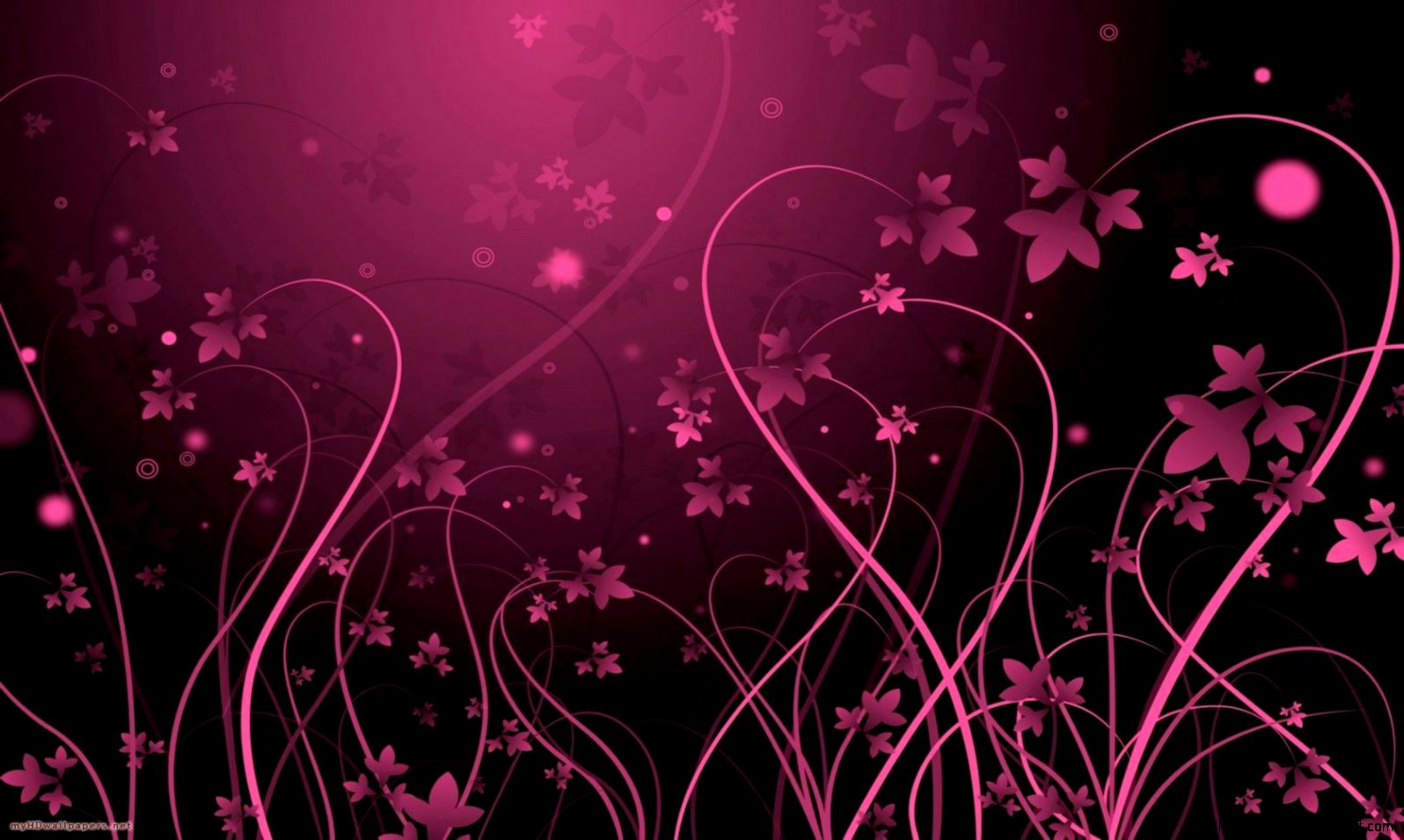 Cool Pink Wallpapers