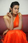 Srivani Reddy new sizzling pics-thumbnail-9