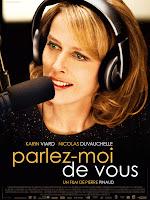 Parlez-moi de vous (2012) online y gratis