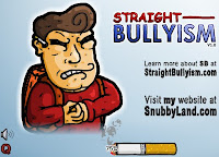 Straight Bullyism walkthrough.