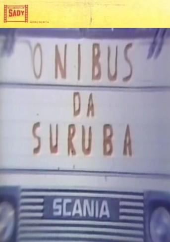 Resultado de imagem para ônibus da Suruba