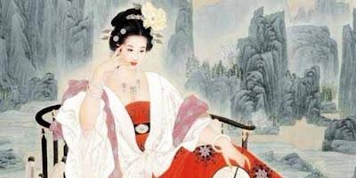 Lima Wanita Penghibur Paling Terkenal dalam Sejarah Dunia