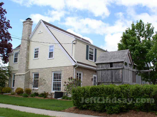 The appleton blog some typical homes in appleton and for Home builders appleton wi