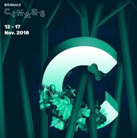 18e biennale CINARS