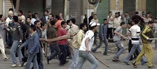 مصرع عامل بالأوقاف في مشاجرة بسبب حمار بمركز سوهاج
