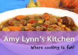 Amy Lynn's Kitchen Roku Channel