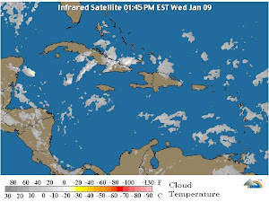 Oficina Nacional de Meteorología Rep. Dominicana