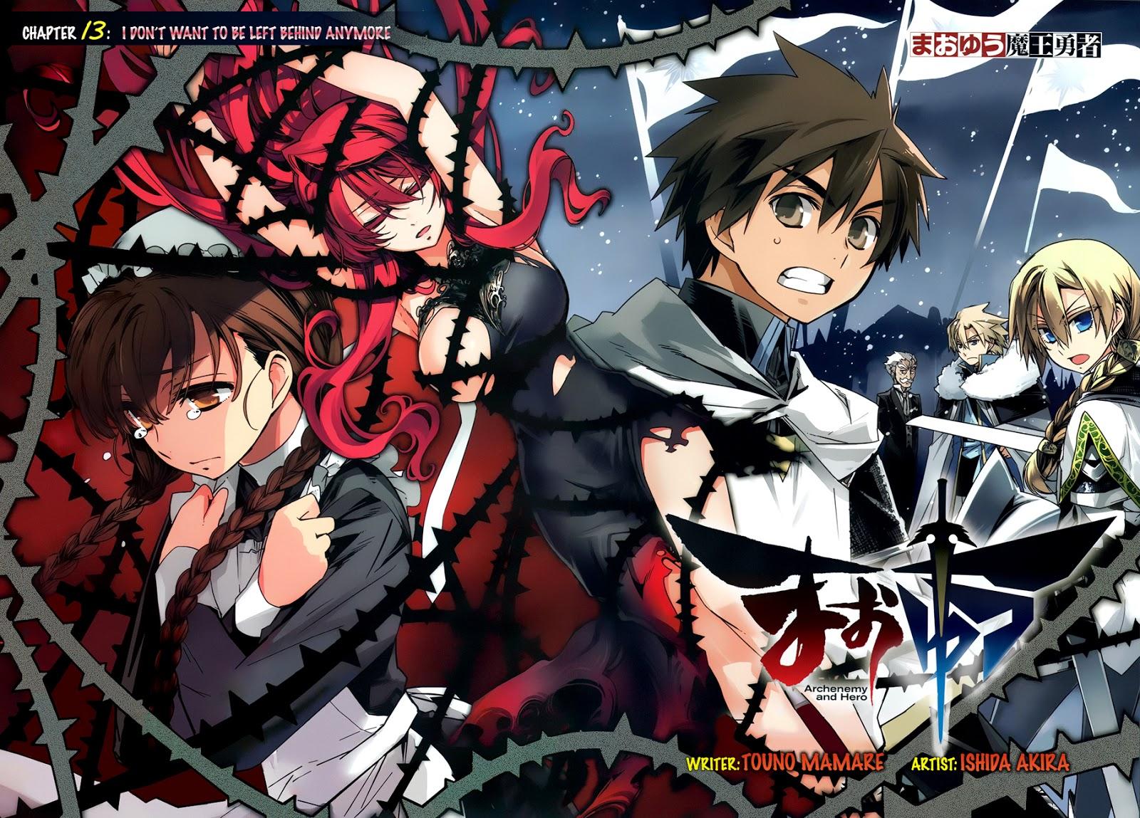 maoyuu maou yuusha light novel download pdf