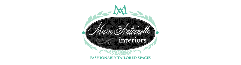 Marie Antoinette Interiors