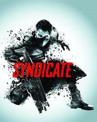 Juego Syndicate un shooter del futuro