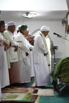 Hilangnya Satu Mutiara Ilmu  Tok Guru Haji Hashim Pasir Tumbuh