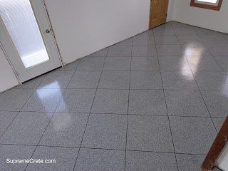 New Haven Indiana Epoxy Flooring