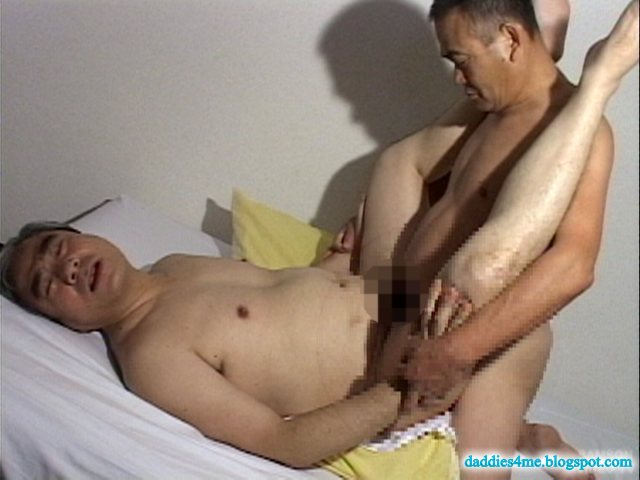 gay-daddies: Japanese sexy daddies
