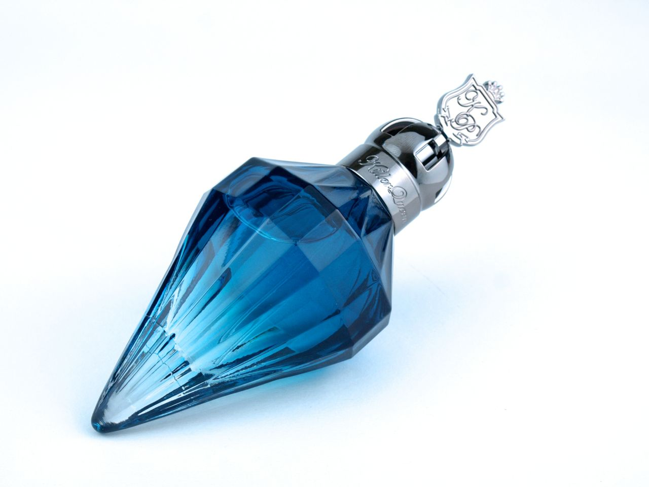 Katy Perry Killer Queen's Royal Revolution Eau de Parfum: Review