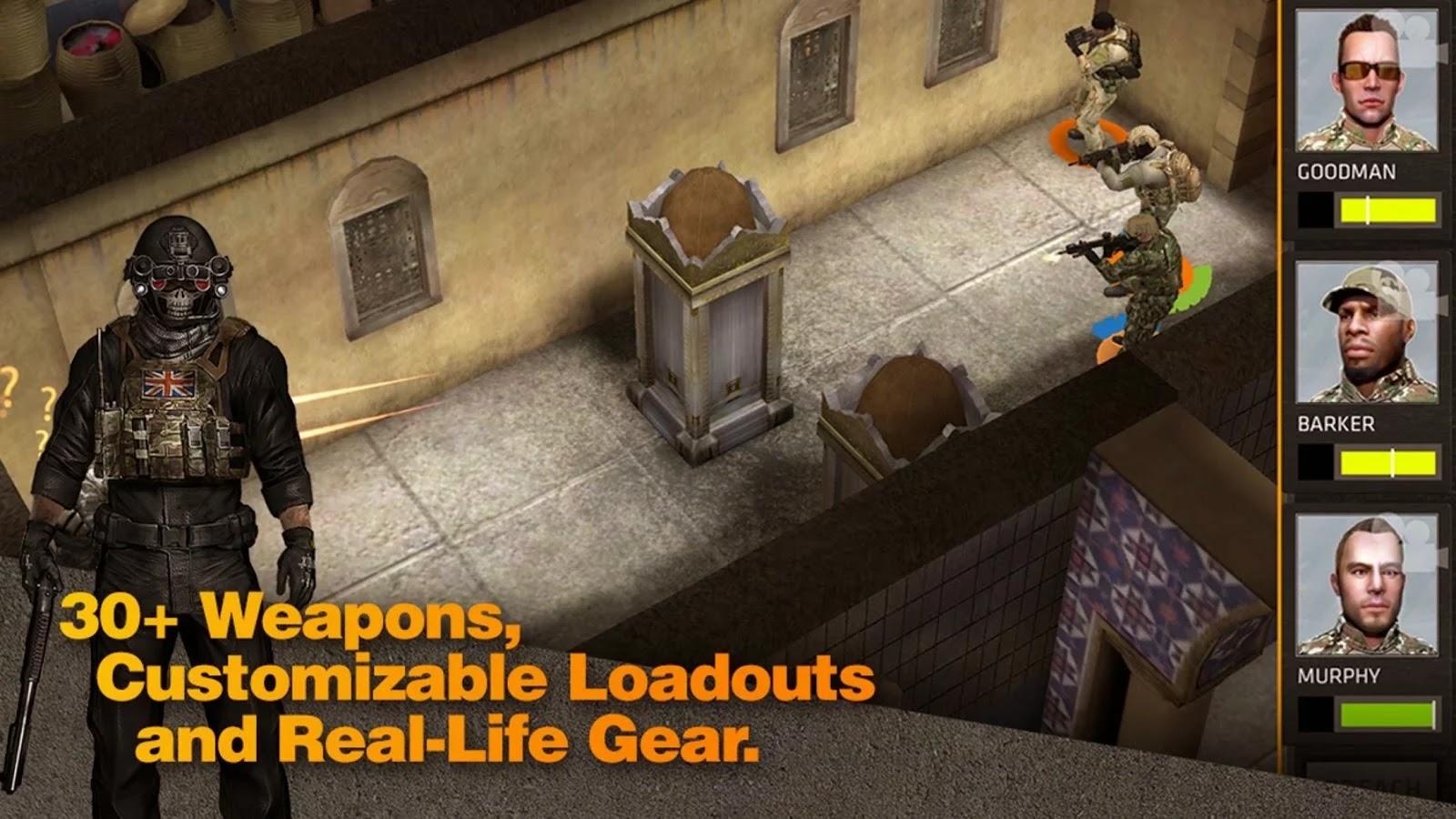 Breach & Clear v1.43d