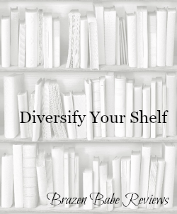 Diversify Your Shelf Challenge
