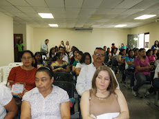 REUNIÓN CON COLGATE PALMOLIVE PROYECTO ODONTOLOGICO GUANARE