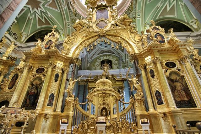 Iconoclasto de San Pedro y San Pablo