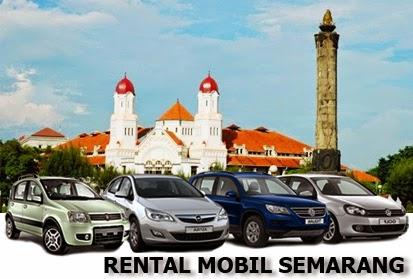 Daftar Alamat Rental Mobil Di Semarang