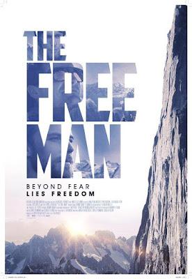 The Free Man 2017 DVD R1 NTSC Sub