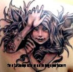 Tattoo Gallery  Pictures And Designs
