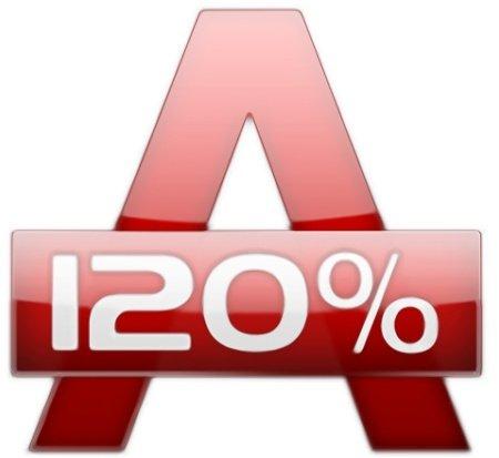 تحميل برنامج الكحول Alcohol 120% 2.0.2.4713 مجانا