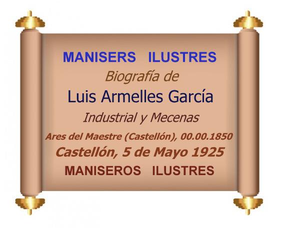 REP 07, MANISER ILUSTRE, BIOGRAFIA I CARRER EN EL SEU NOM