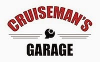Cruiseman Garage