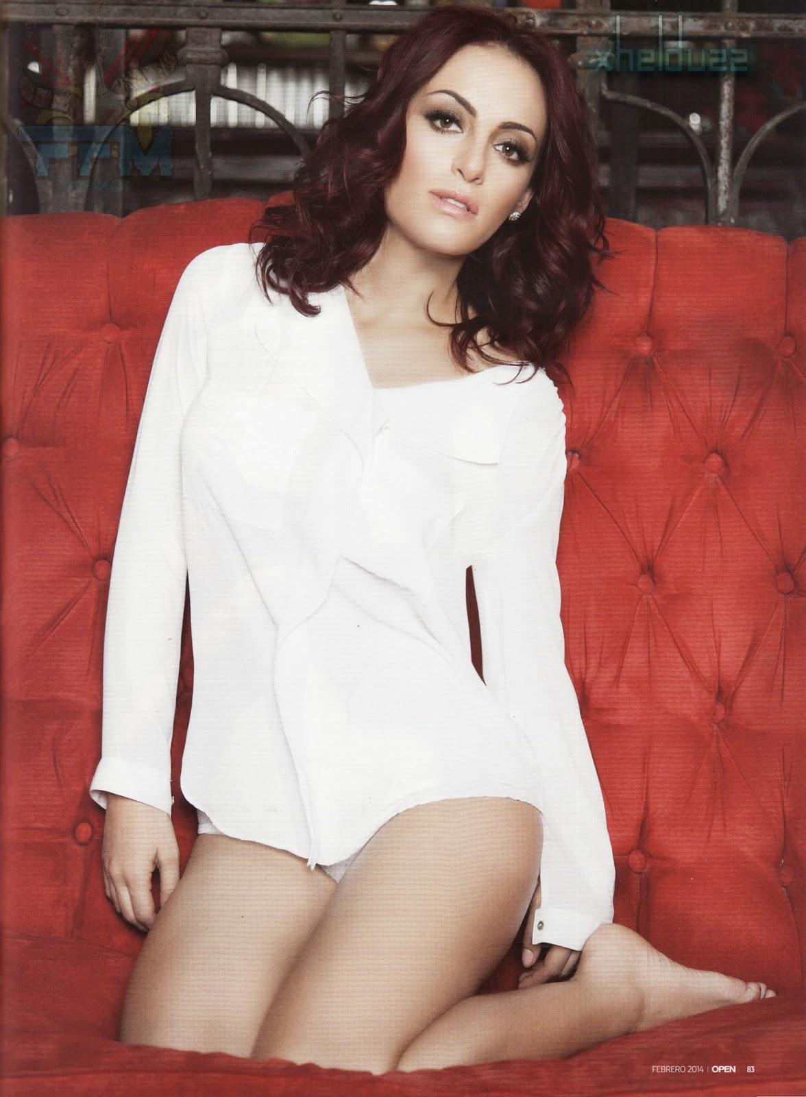 Patty Lopez De La Cerda Baywatch En Acapulco | newhairstylesformen2014 ...