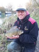 3lb 5oz K&A Perch