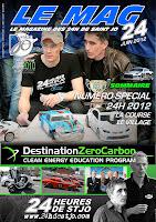 LE MAG24 - JUIN 2012