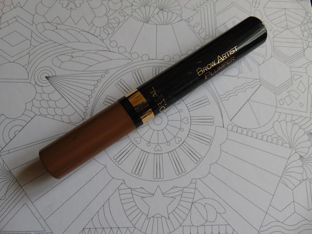 Disappointing products - Strike 2!! Loreal paris brow artist plumper