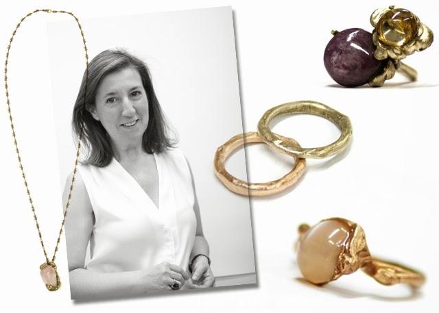 Carmen creatrice bijoux - lovmint