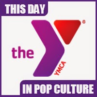 The YMCA was founded on June 6, 1844 by George Williams.