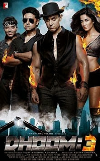 Dhoom 3 (2013) 3gp, MP4, AVI