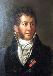 Міхал Клеофас Огінський