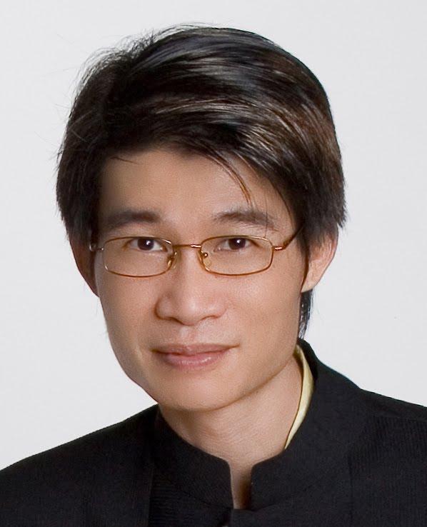 President - Chua Boon Tow