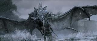 Dragon vs Dragonborn