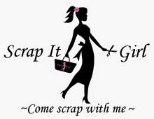 Scrap It Girl Challenge