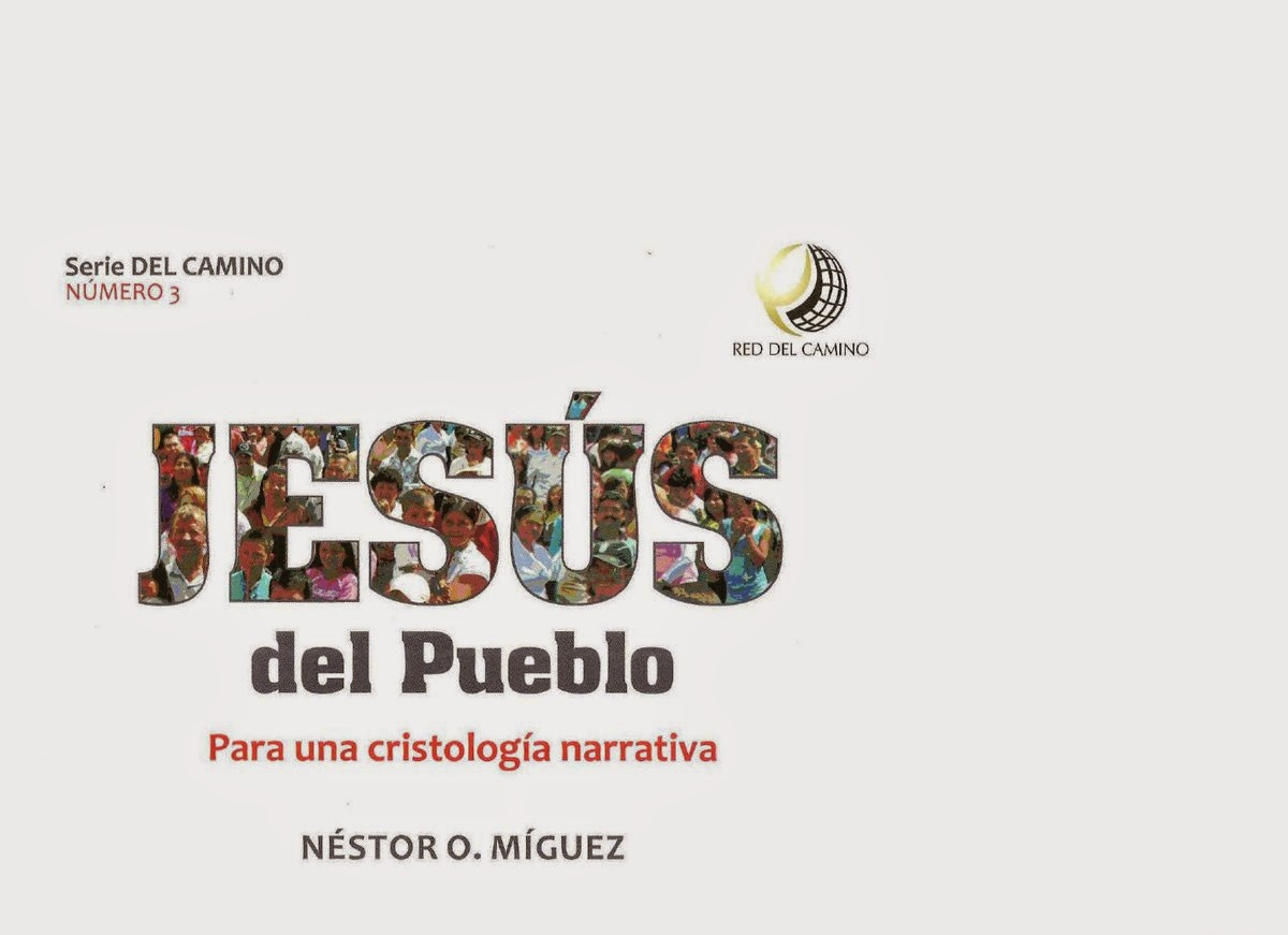 Néstor O. Míguez-Jesús Del Pueblo-