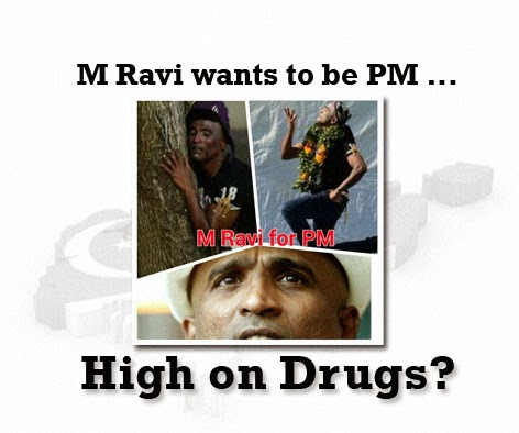 M Ravi PM Singapore Ang Mo Kio GRC