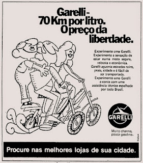 moto anos 70; oswaldo hernandez;
