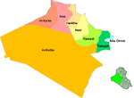 Anbar Map