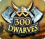 เกมส์ 300 Dwarves