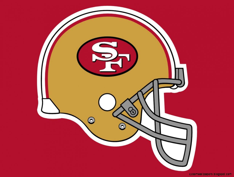 San Francisco 49ers Helmet Clipart   Clipart Kid